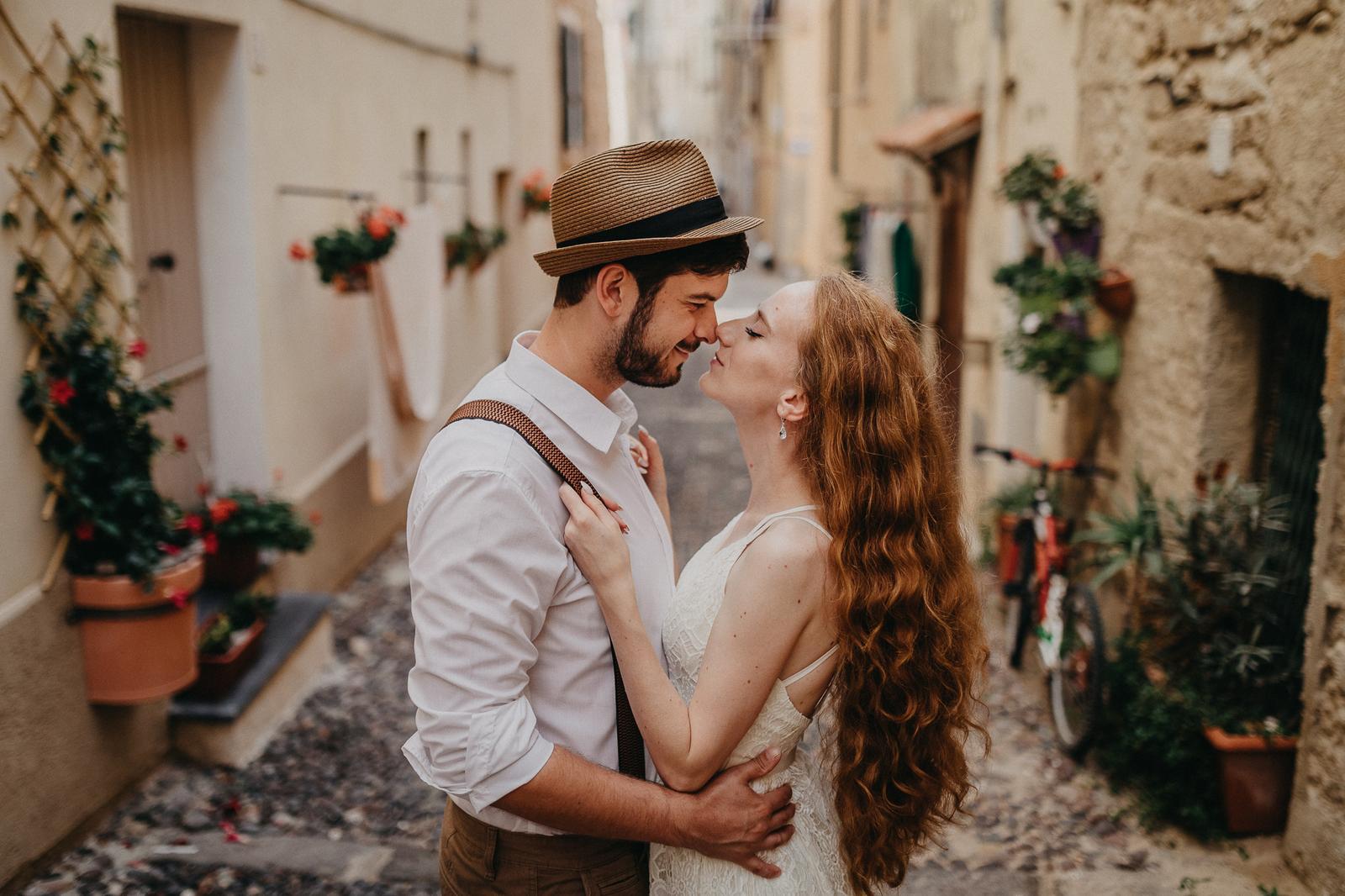 Naše svadobné fotenie na Sardínii - Obrázok č. 53