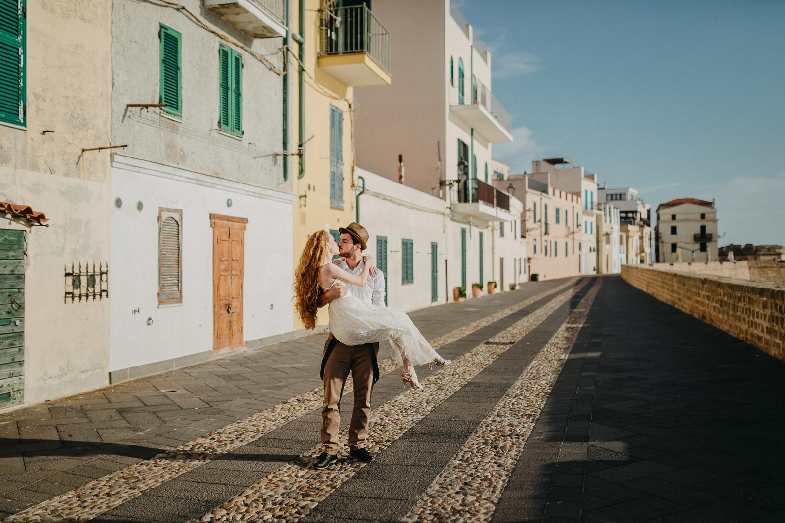 Naše svadobné fotenie na Sardínii - Obrázok č. 34