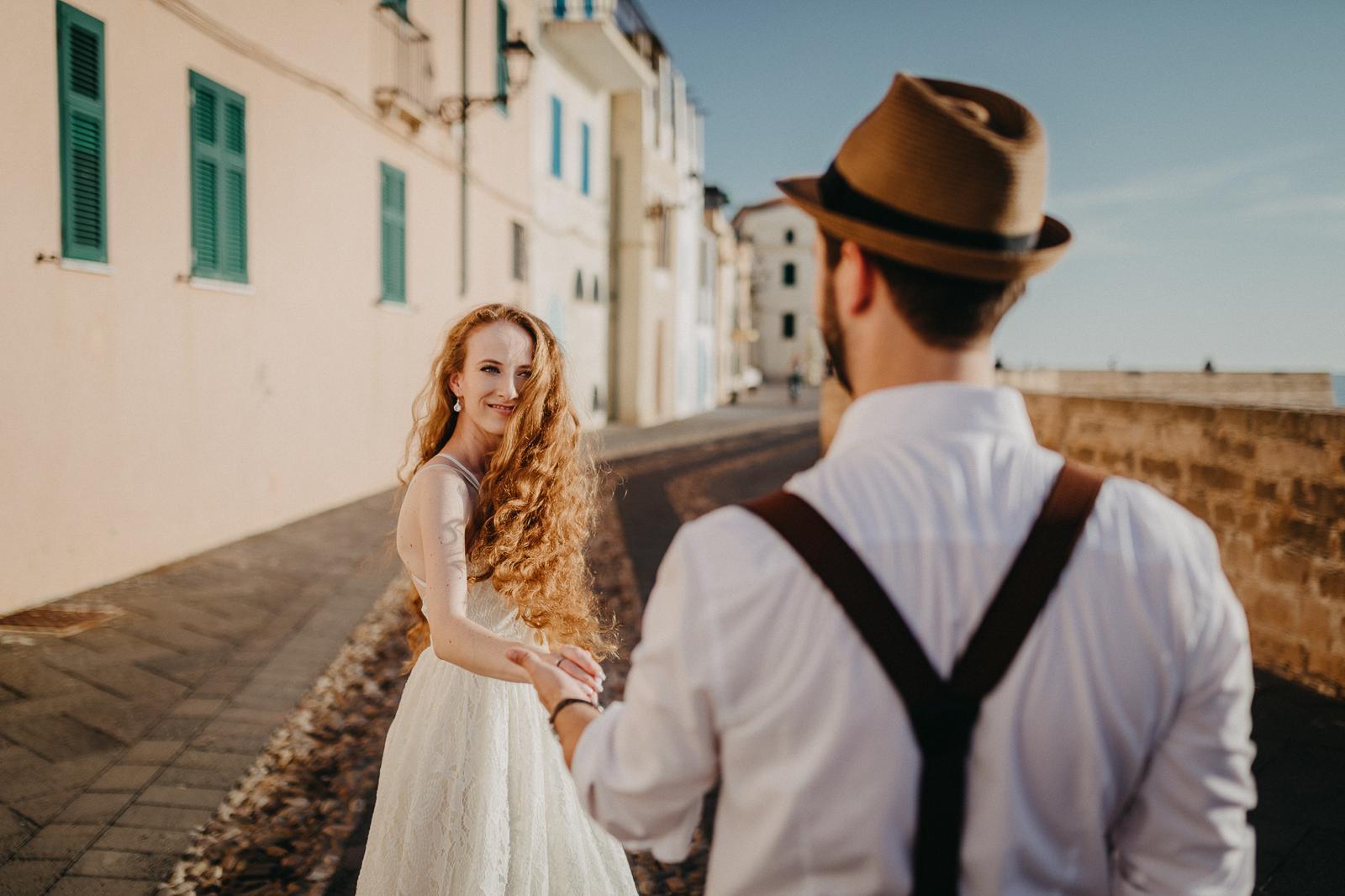 Naše svadobné fotenie na Sardínii - Obrázok č. 35