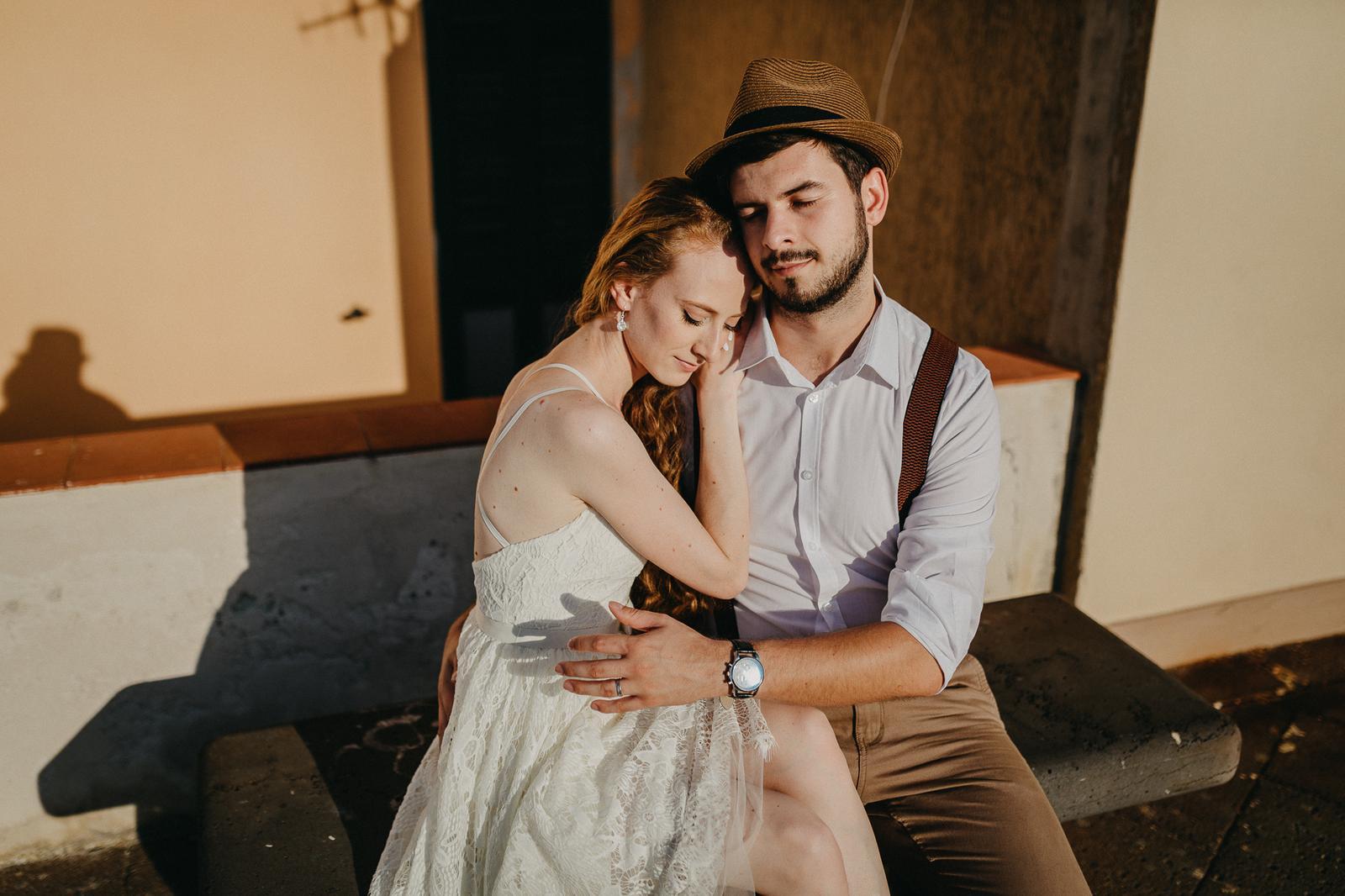 Naše svadobné fotenie na Sardínii - Obrázok č. 50