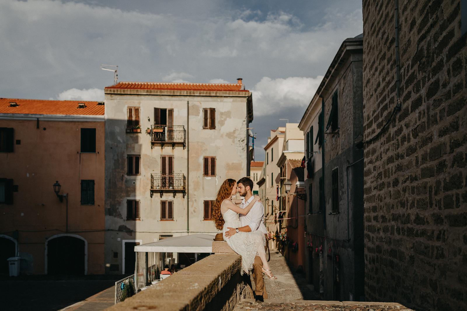 Naše svadobné fotenie na Sardínii - Obrázok č. 47