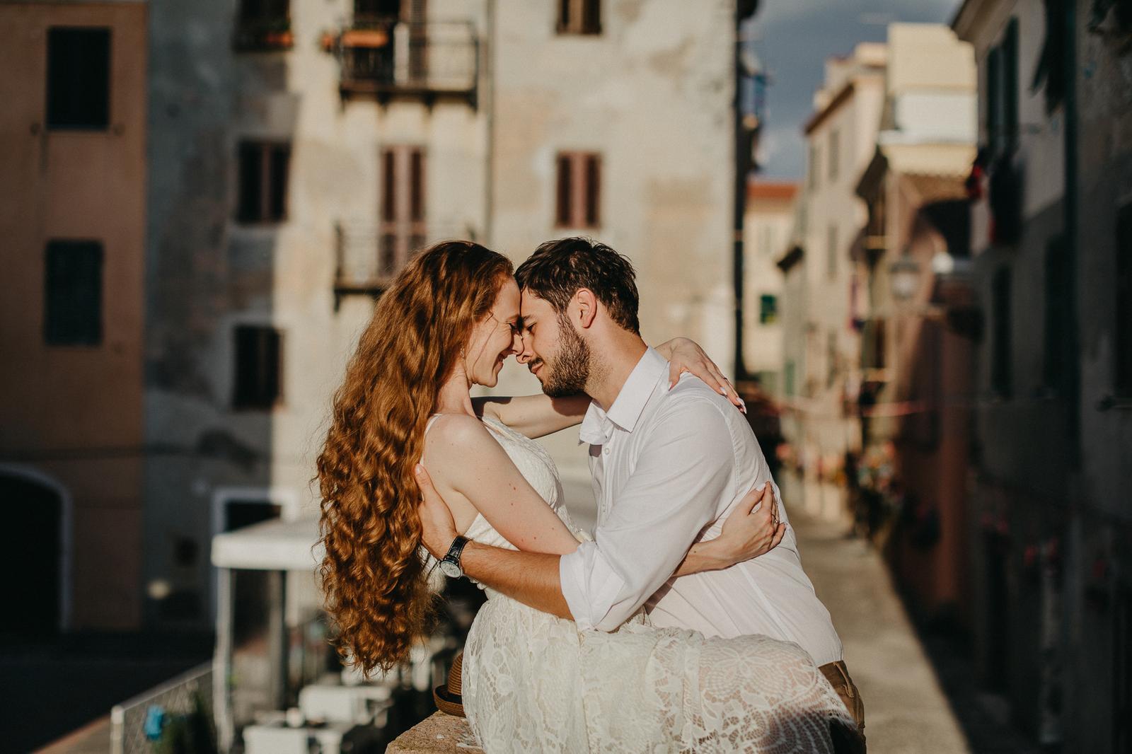 Naše svadobné fotenie na Sardínii - Obrázok č. 49