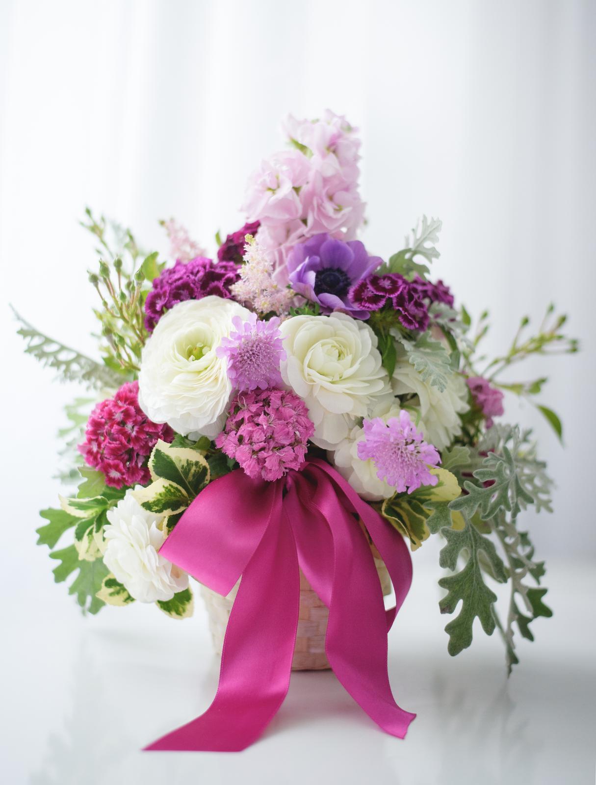 Moje kvetinové aranžmány - Obrázok č. 7