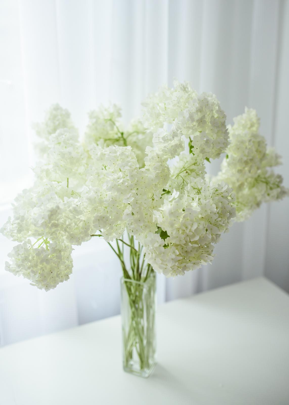 Moje kvetinové aranžmány - Obrázok č. 5
