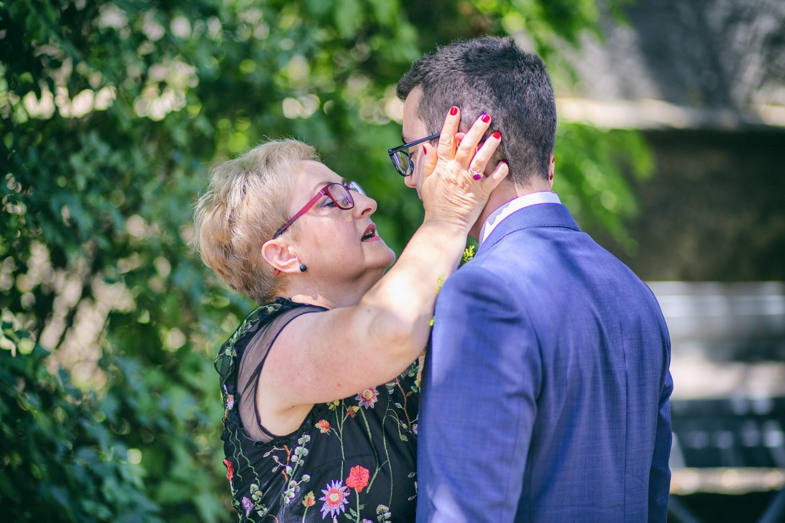 Alzbeta a Michal svadba - Obrázek č. 1