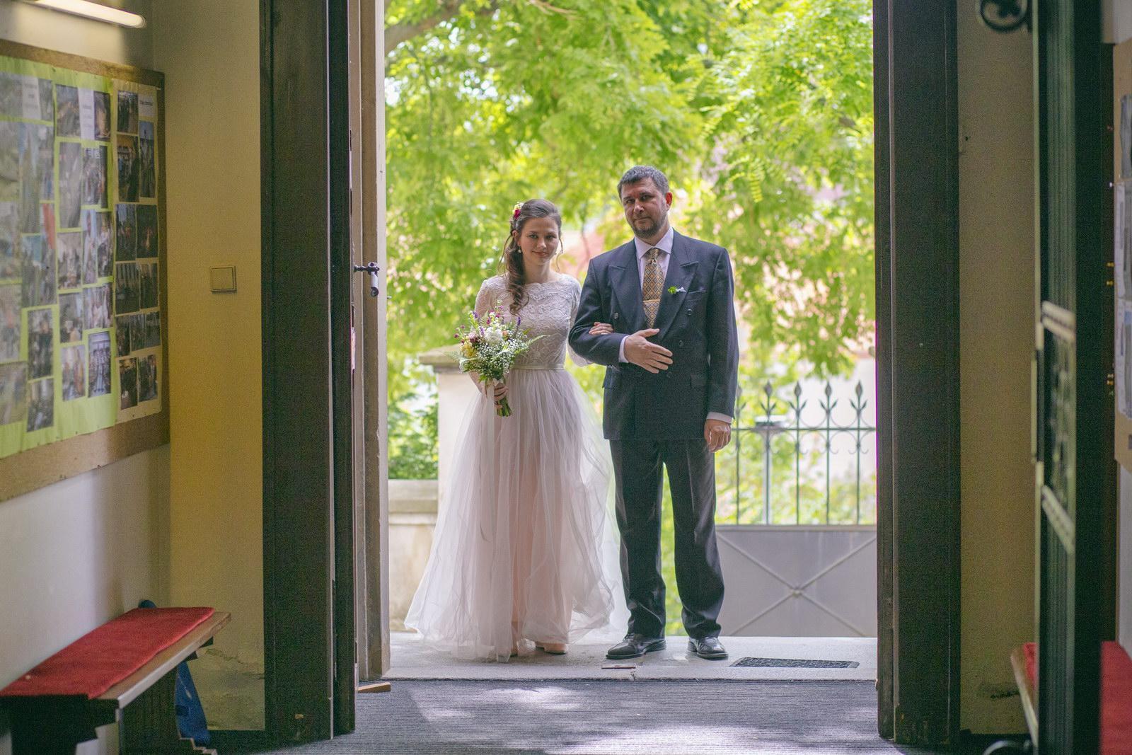 Anna a Antonin svadba - Obrázek č. 5