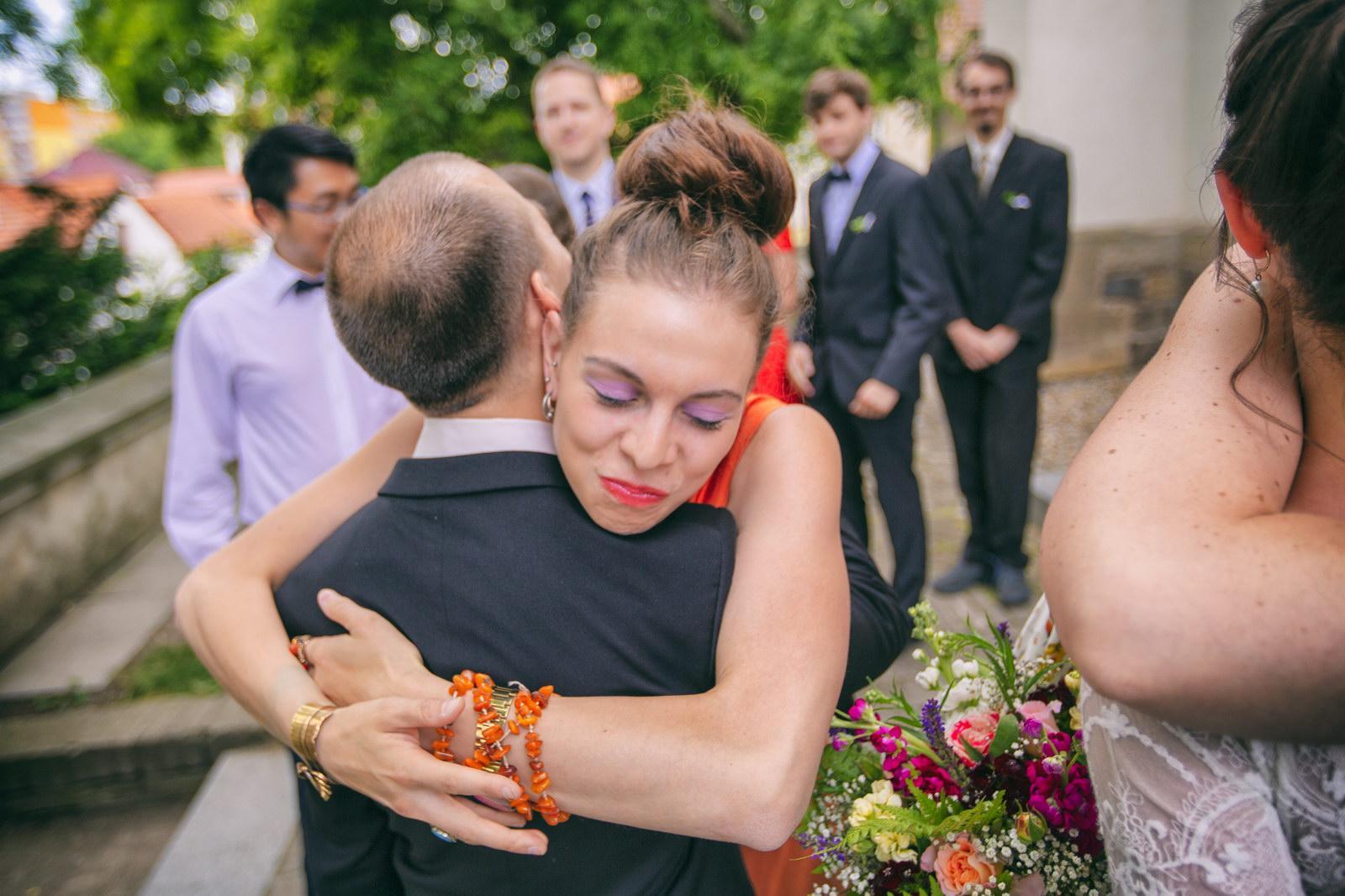 Anna a Antonin svadba - Obrázek č. 15