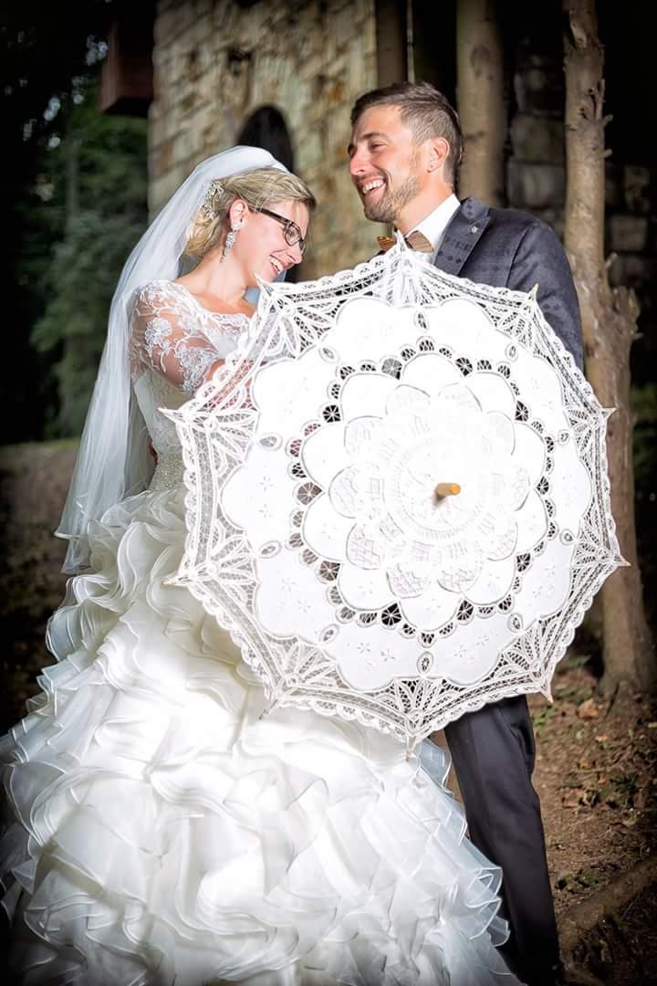 Pán a pani Dankovci - Obrázok č. 1