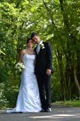 sněhobílé svatební šaty, 34