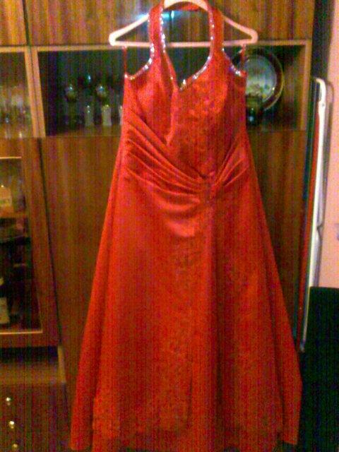 Lucka a Miško /29.8.2009/ - redovy