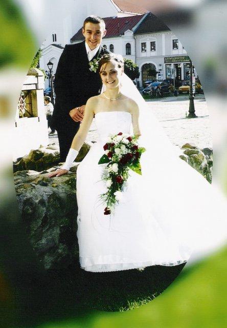 Eva{{_AND_}}Gabriel - Spolu s mojim manželom!