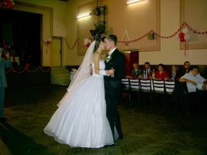 Prvý tanec!:):):)