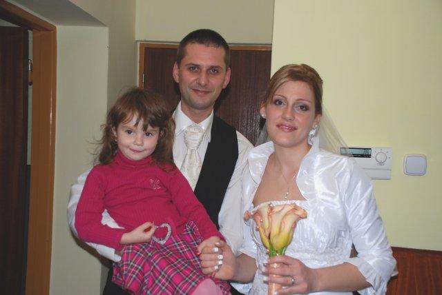Ludmila Oravcová{{_AND_}}Gabriel Bílik - My a Ninka