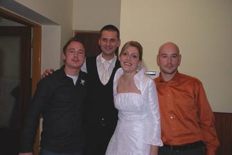 Moji bratranci