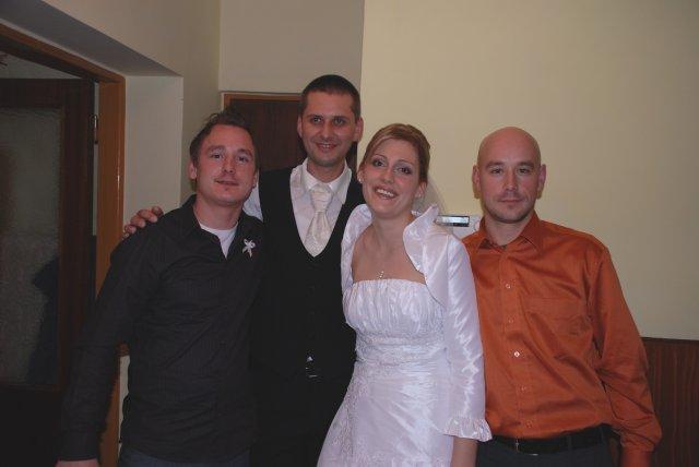 Ludmila Oravcová{{_AND_}}Gabriel Bílik - Moji bratranci