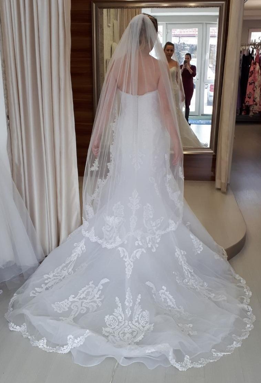 Šaty LOVAI Maggie Sottero - Obrázok č. 2