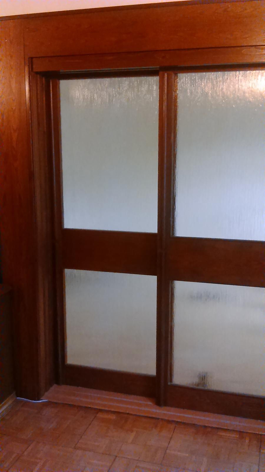 dvere z masívu do interiéru - Obrázok č. 3