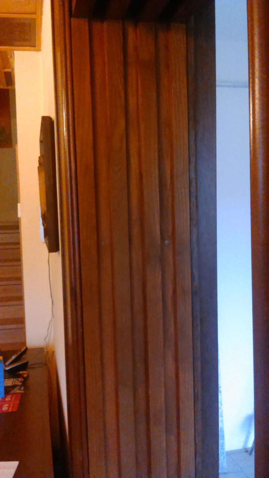 dvere z masívu do interiéru - Obrázok č. 4