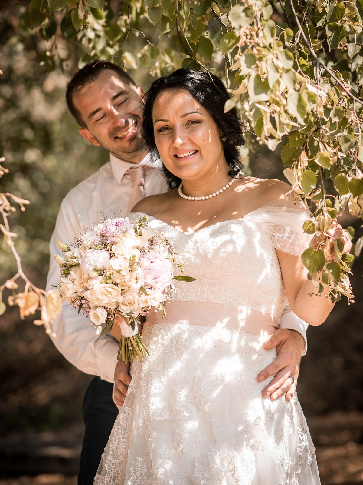 Svadba v Modřicích ♥ 4.8.2018 ♥ - Obrázok č. 3