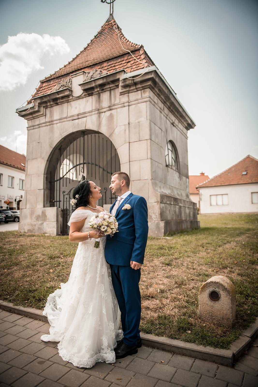 Svadba v Modřicích ♥ 4.8.2018 ♥ - Obrázok č. 8