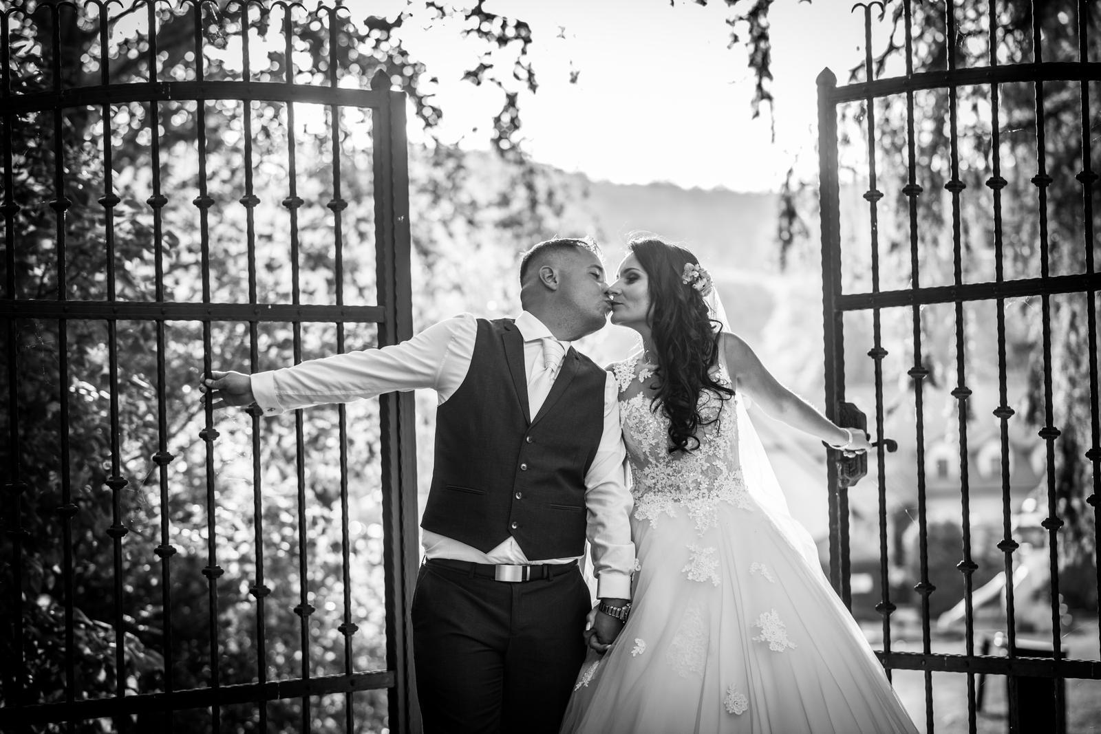 Svadba na mlýně ♥ 18.8.2018 ♥ - Obrázok č. 2