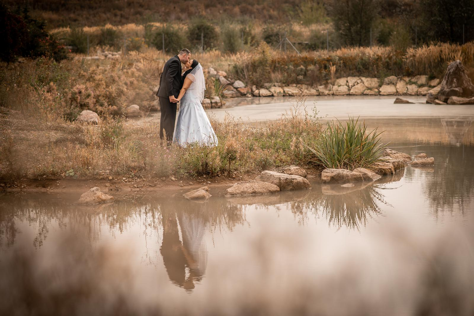Svadba v parku ♥ 7.9.2018 ♥ - Obrázok č. 1