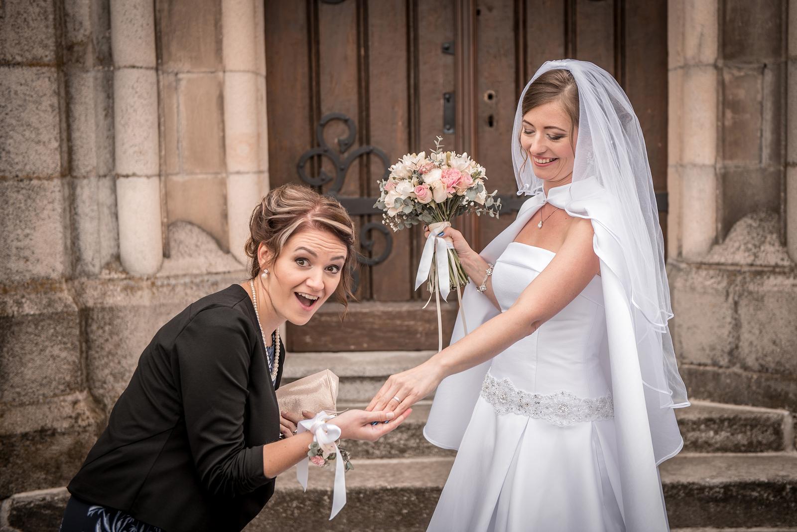 Svadba na hranicích s Polskem ♥ 15.9.2018 ♥ - Obrázok č. 4
