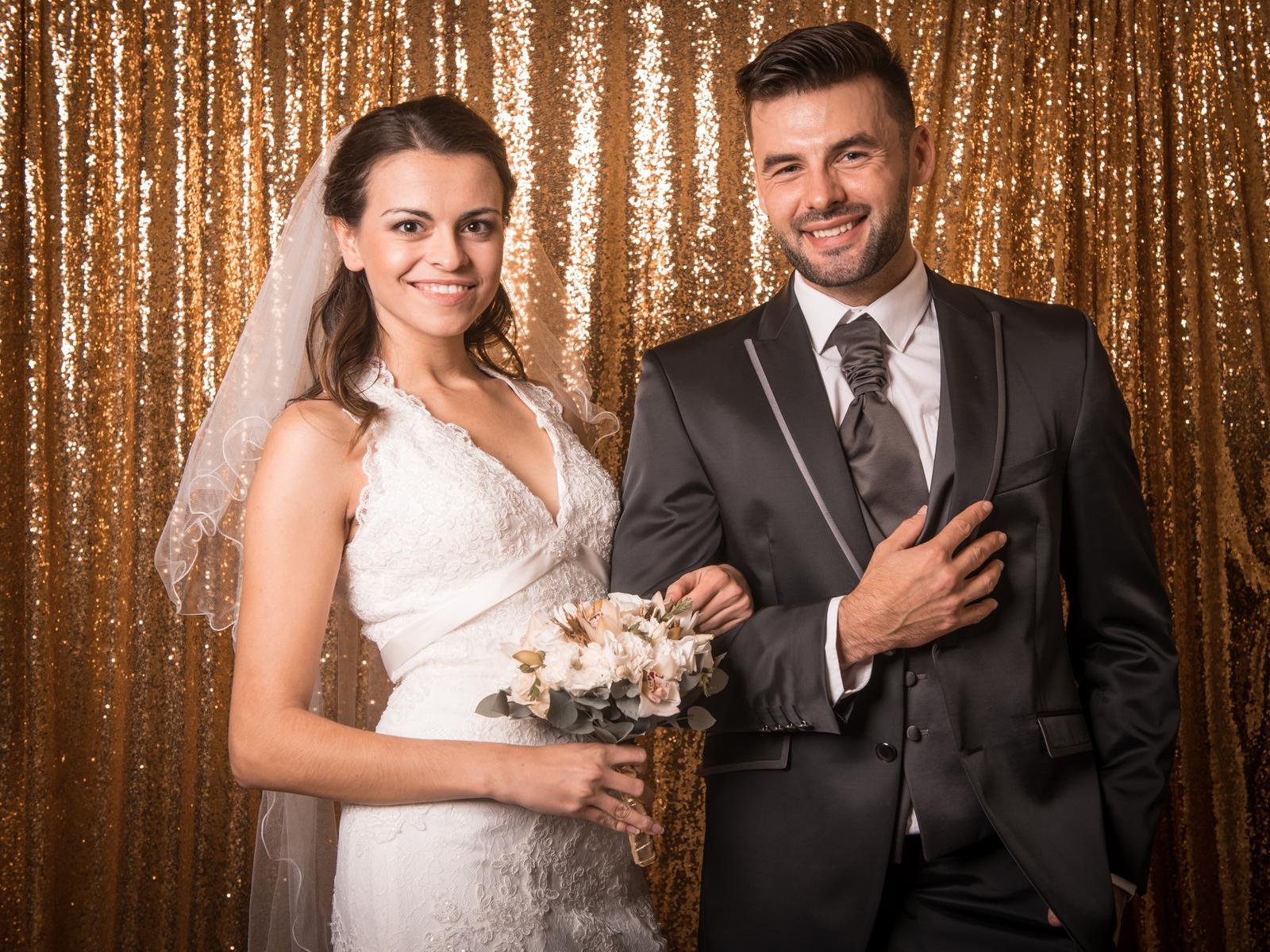 Svatební fotokoutky - Obrázok č. 4