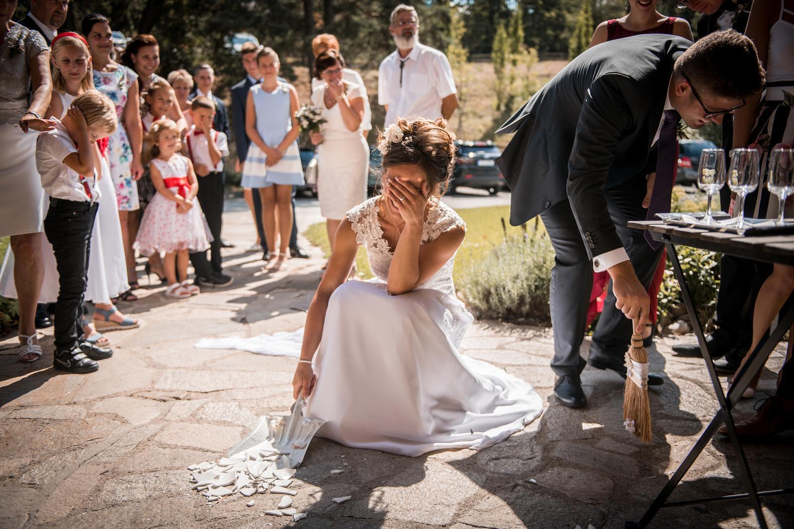 Svatební galerie - Obrázok č. 5