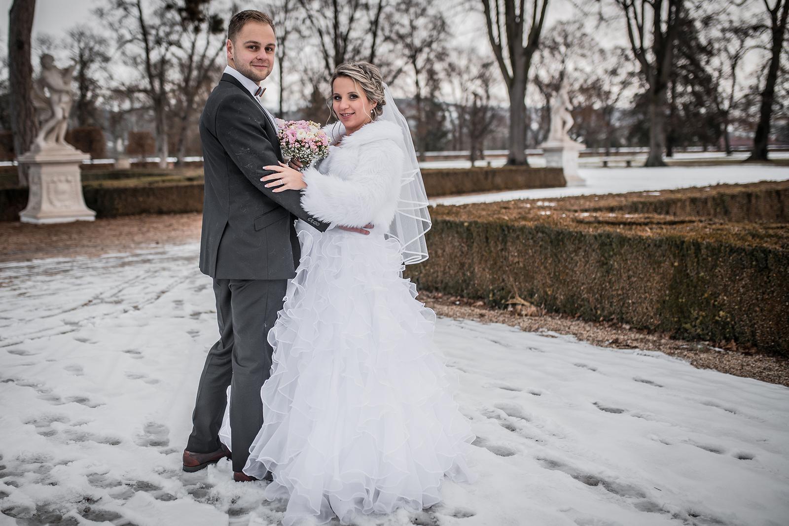 Svatební galerie - Obrázok č. 11