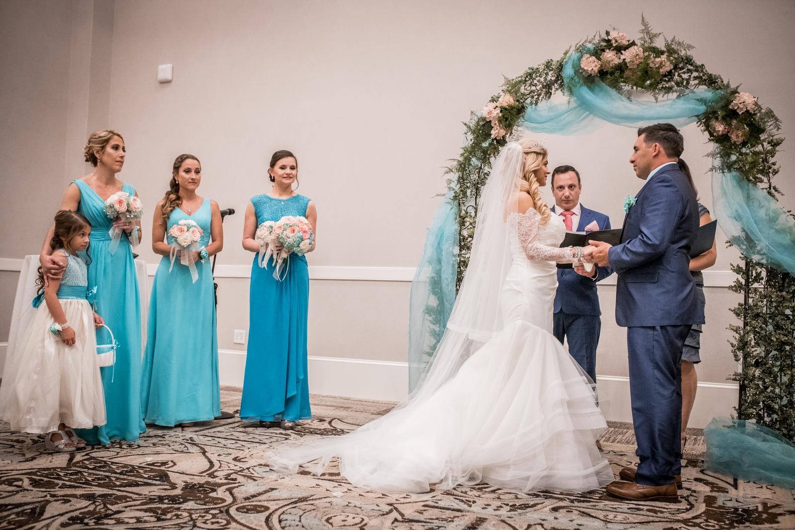 Svatby v zahraničí ♥ Destination Weddings ♥ - Obrázok č. 4