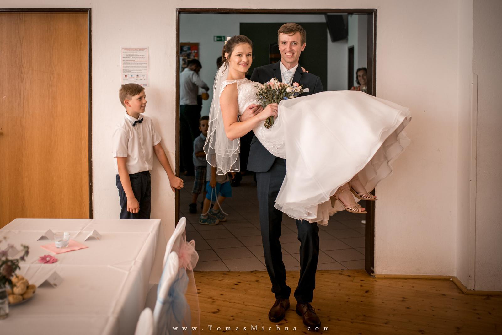 Svatba v Brně ♥ Helča & Martin ♥ 15.6.2019 ♥ - Obrázok č. 4
