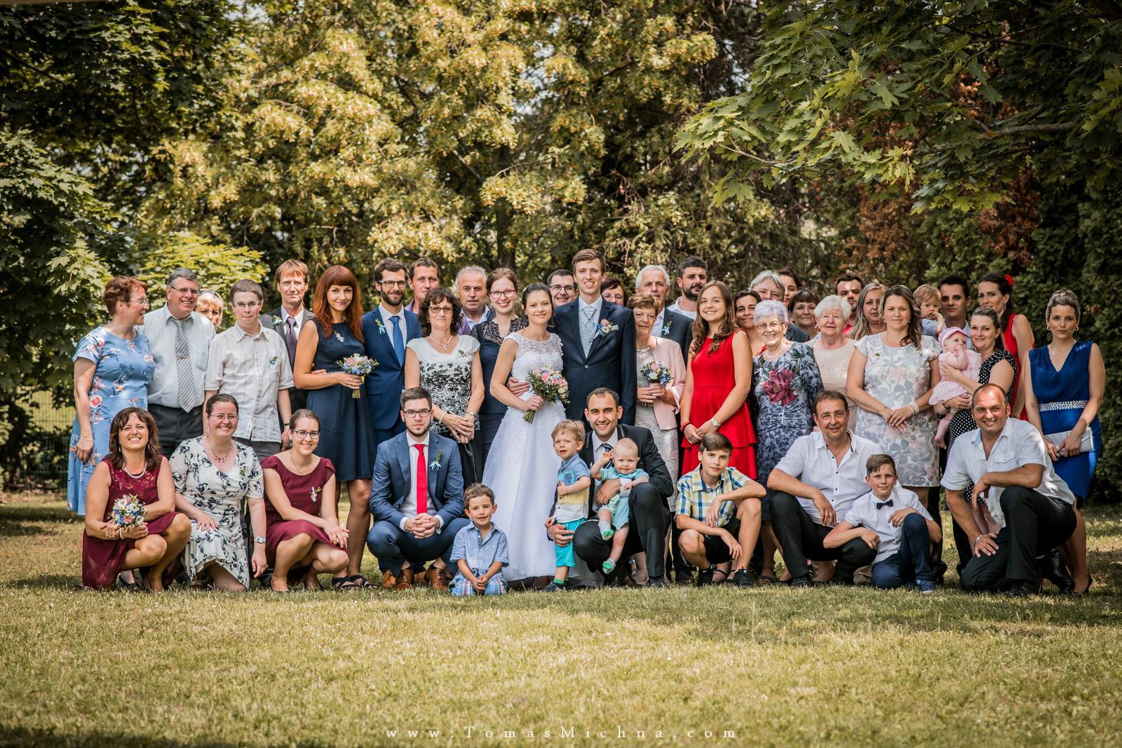 Svatba v Brně ♥ Helča & Martin ♥ 15.6.2019 ♥ - Obrázok č. 6