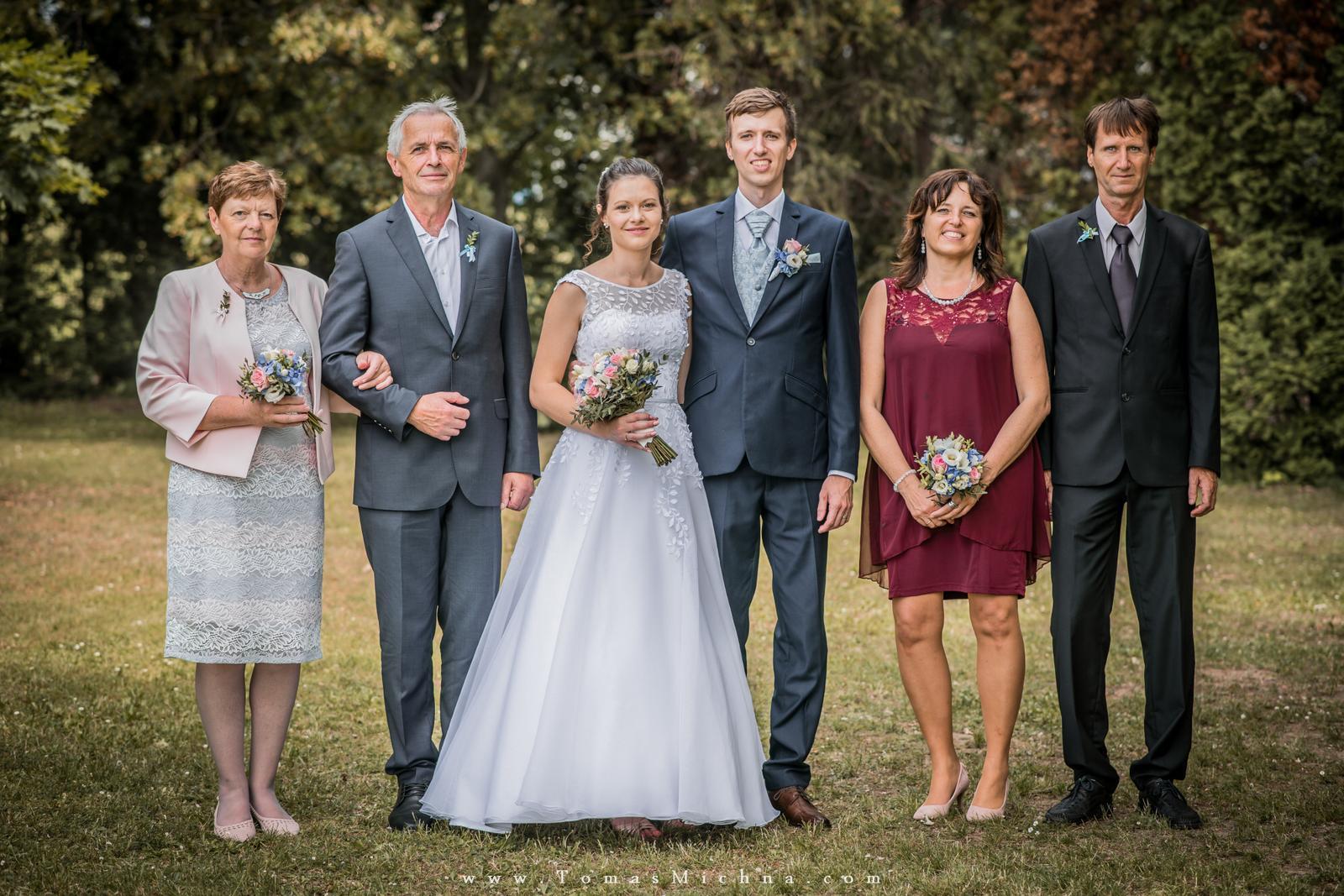 Svatba v Brně ♥ Helča & Martin ♥ 15.6.2019 ♥ - Obrázok č. 7