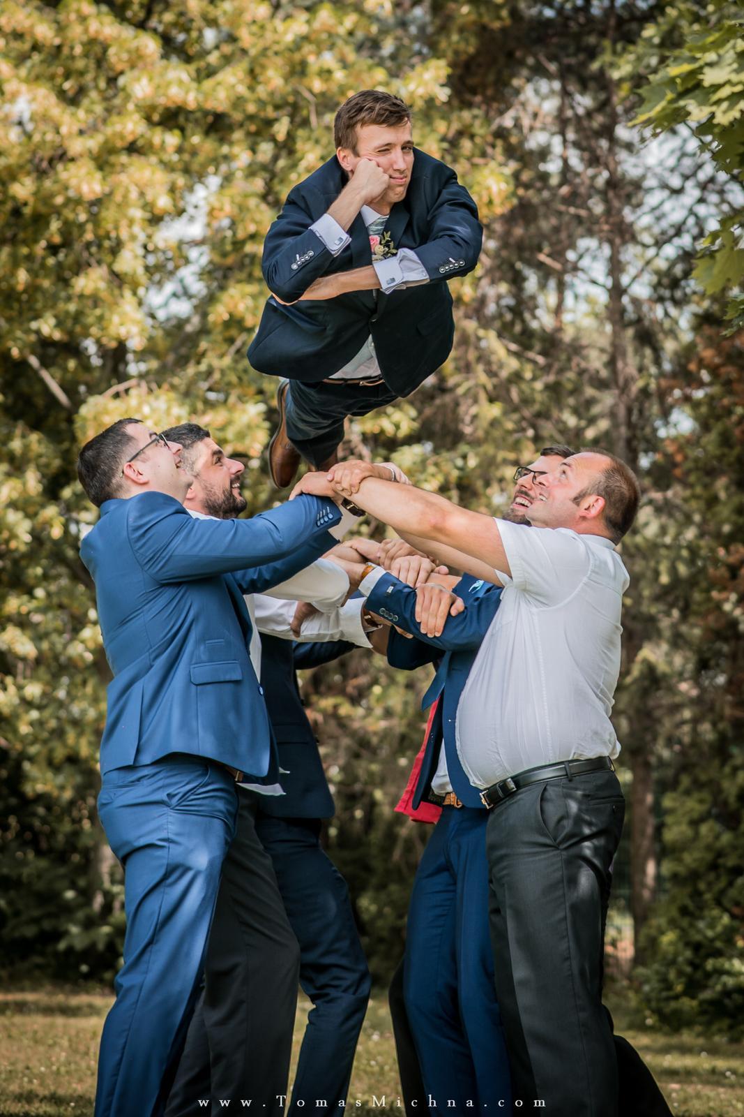 Svatba v Brně ♥ Helča & Martin ♥ 15.6.2019 ♥ - Obrázok č. 8