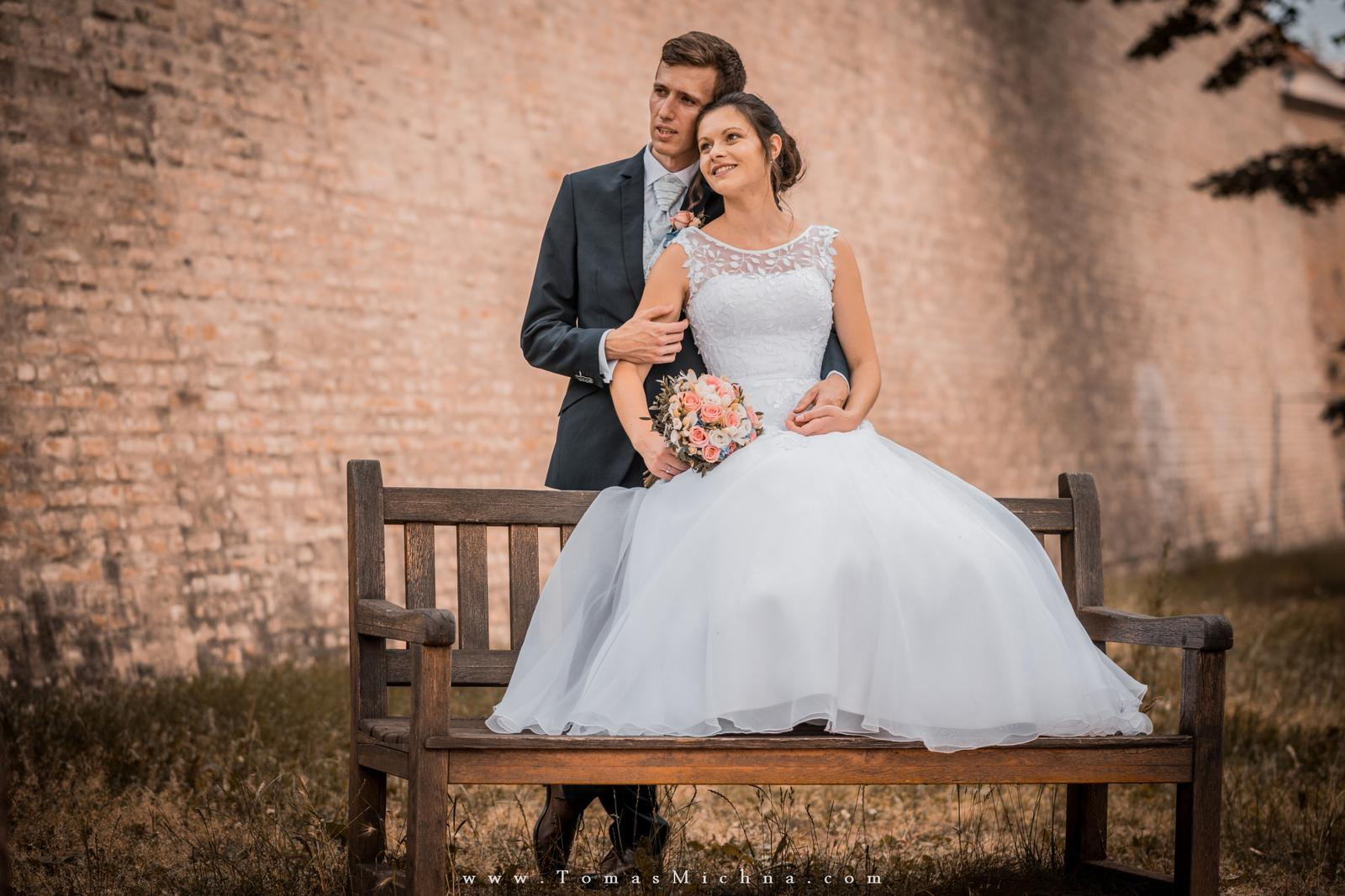 Svatba v Brně ♥ Helča & Martin ♥ 15.6.2019 ♥ - Obrázok č. 9