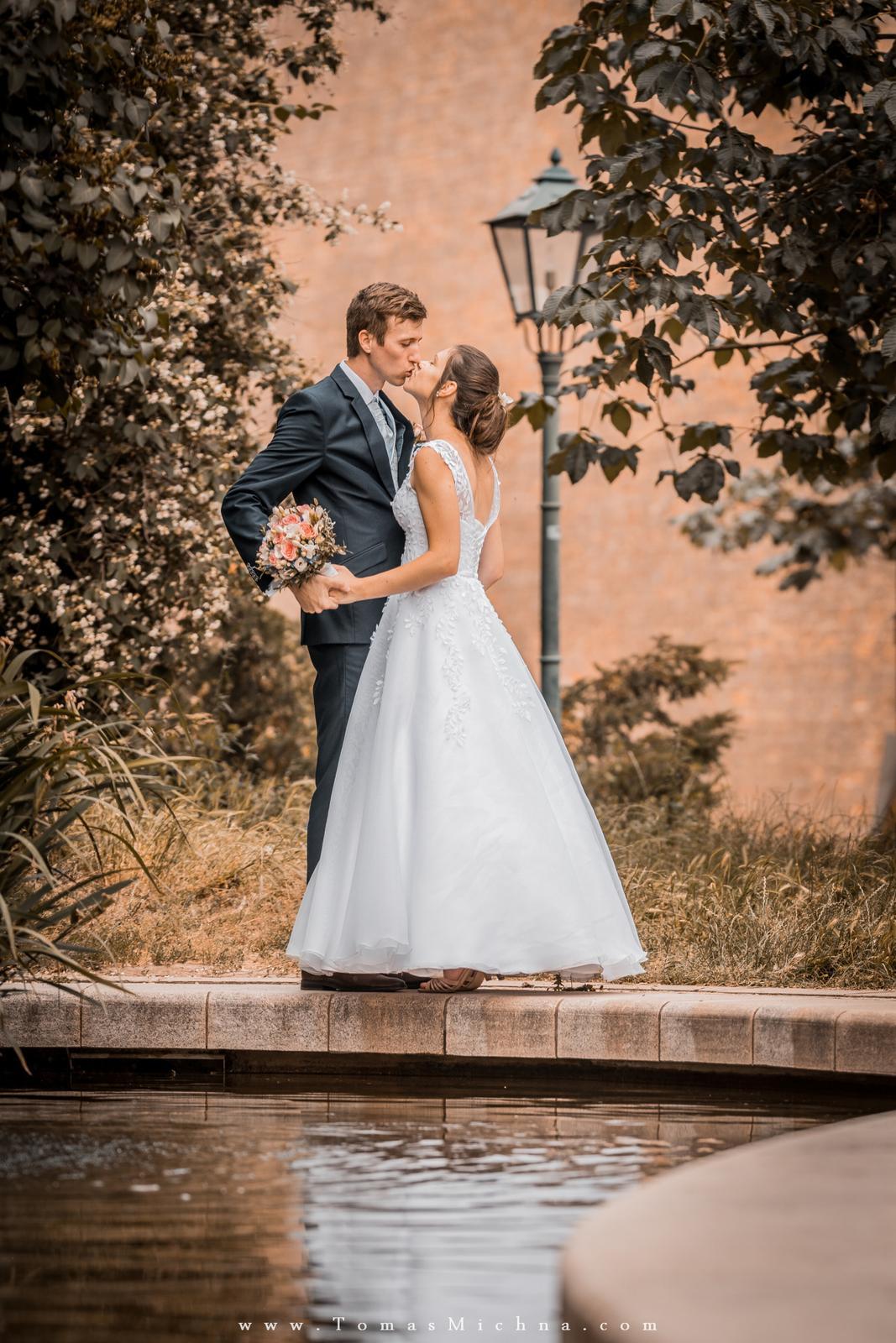 Svatba v Brně ♥ Helča & Martin ♥ 15.6.2019 ♥ - Obrázok č. 10