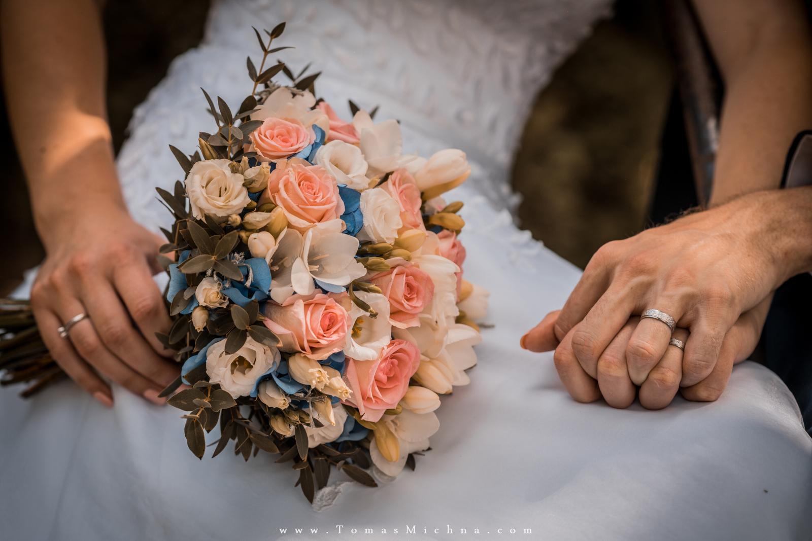 Svatba v Brně ♥ Helča & Martin ♥ 15.6.2019 ♥ - Obrázok č. 12