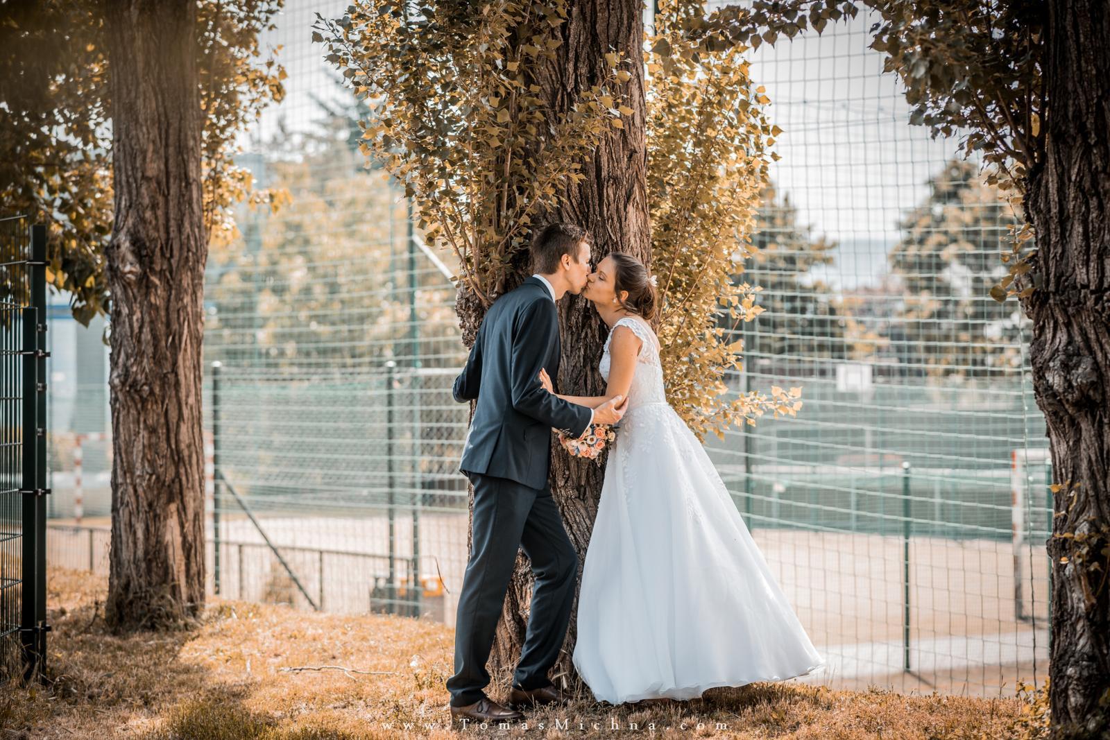 Svatba v Brně ♥ Helča & Martin ♥ 15.6.2019 ♥ - Obrázok č. 13