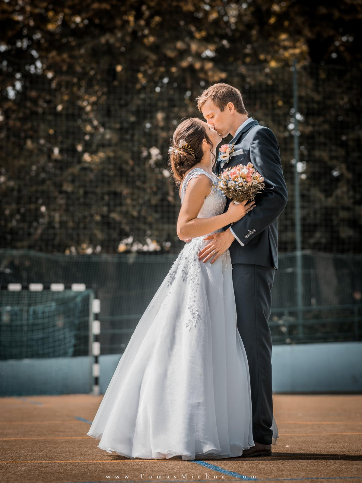 Svatba v Brně ♥ Helča & Martin ♥ 15.6.2019 ♥ - Obrázok č. 14