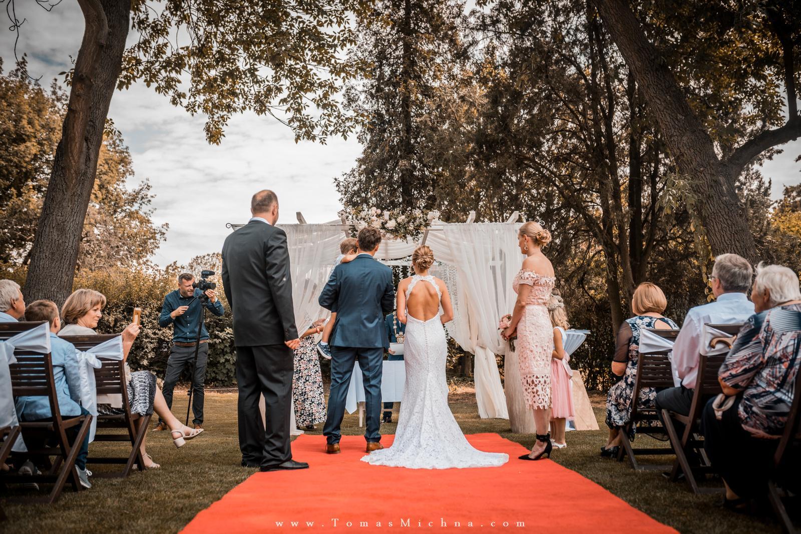 Svatba v Cartellone ♥ Míša & Radek ♥ 22.6.2019 - Obrázok č. 1
