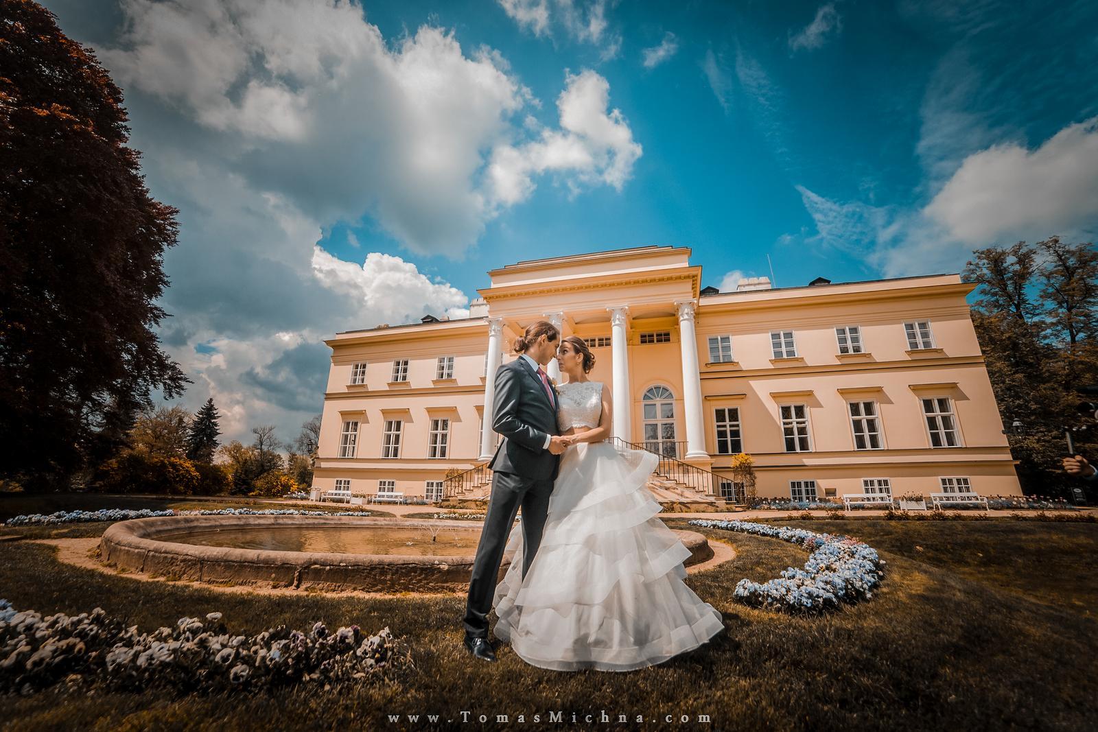 Svatební galerie - Obrázok č. 25
