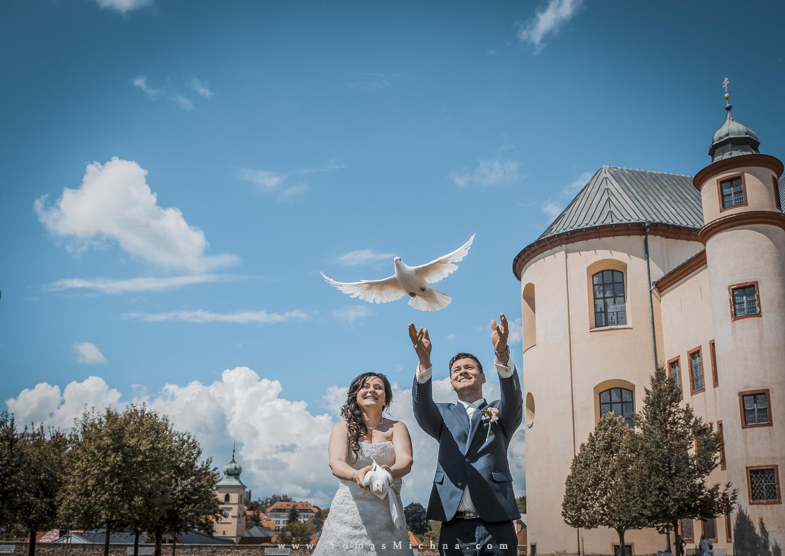 Svatební galerie - Obrázok č. 26