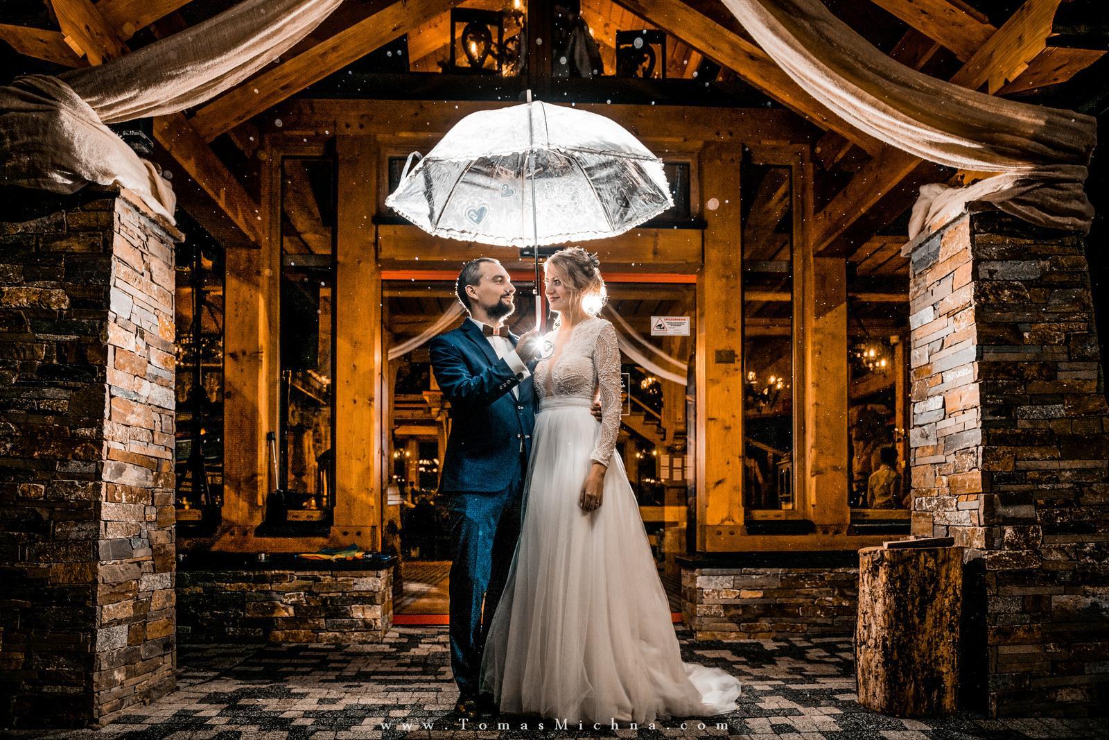 Svadba v Tatrách ♥ Katarína & Maťko ♥ 5.10.2019 - Obrázok č. 1