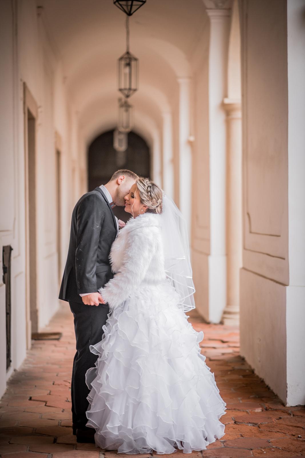 Akce zimní svatby - Obrázok č. 3