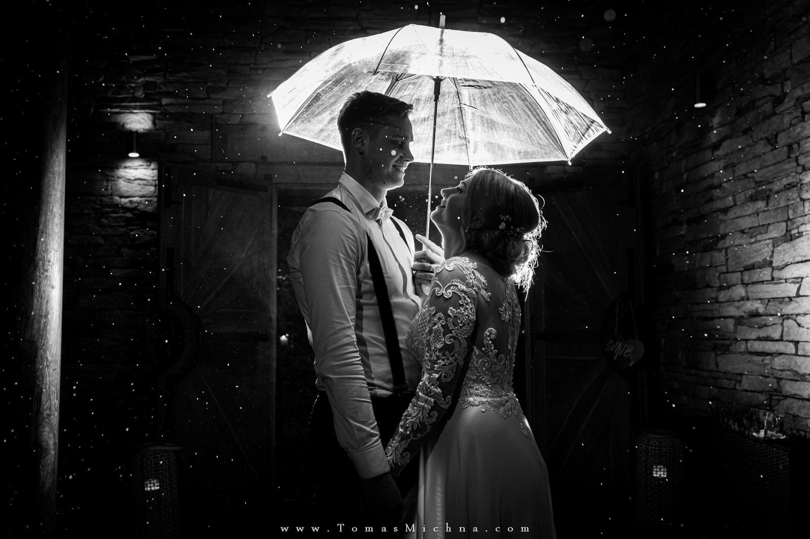 Zimní svatba na zámku Náměšť na Hané ♥ Martina & Petr ♥ 21.12.2019 - Obrázok č. 2