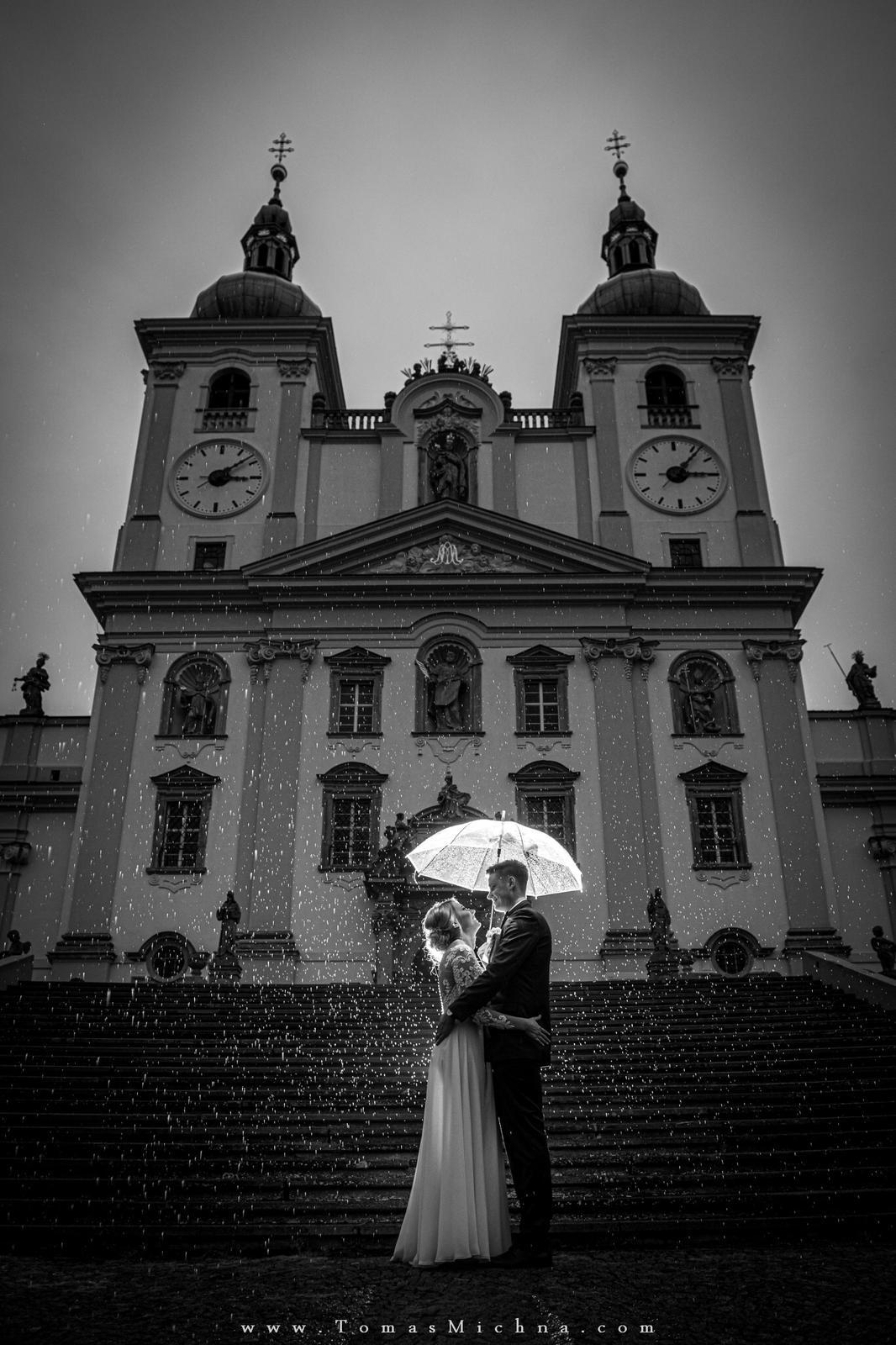 Zimní svatba na zámku Náměšť na Hané ♥ Martina & Petr ♥ 21.12.2019 - Obrázok č. 5