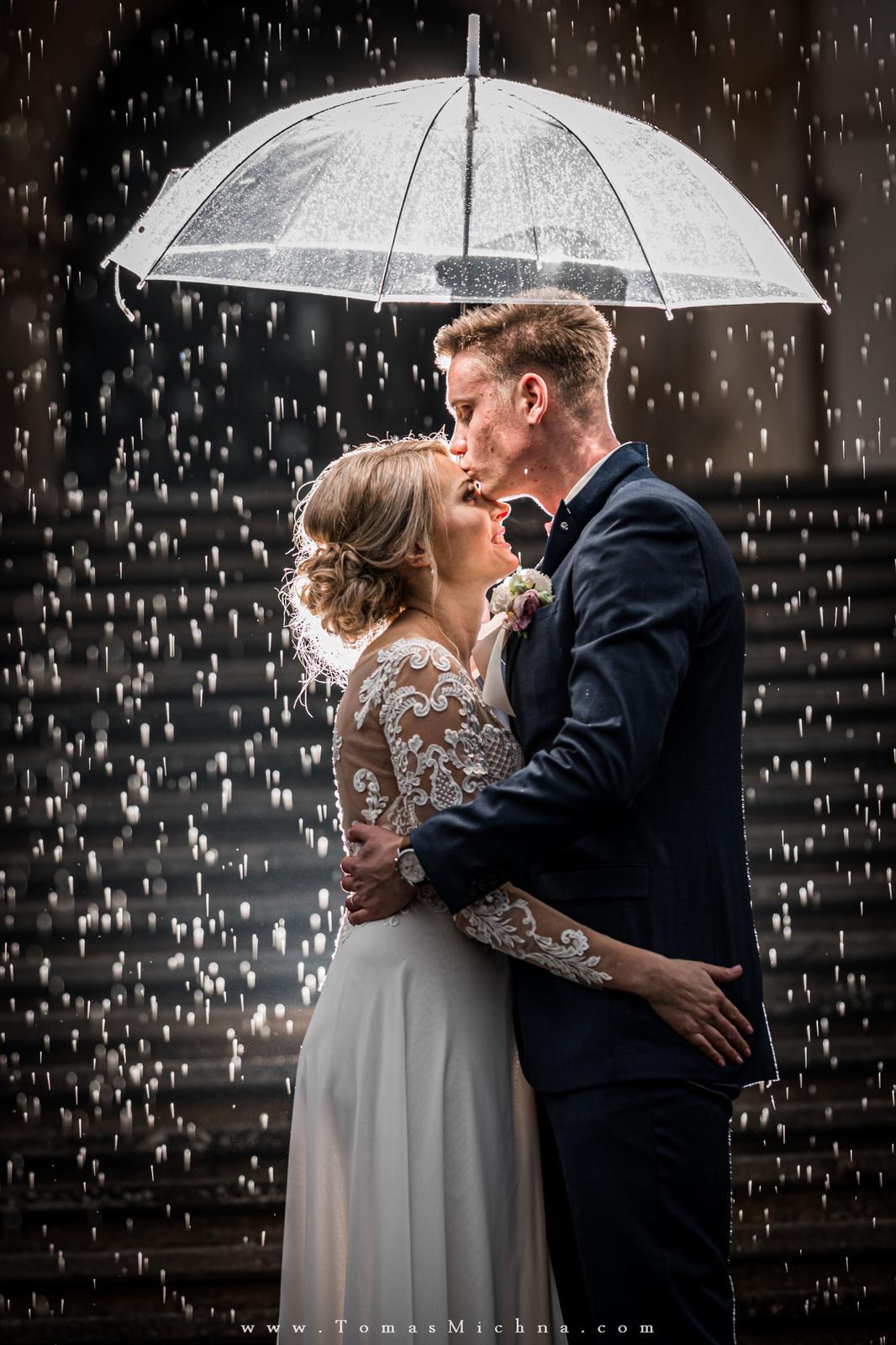 Zimní svatba na zámku Náměšť na Hané ♥ Martina & Petr ♥ 21.12.2019 - Obrázok č. 7