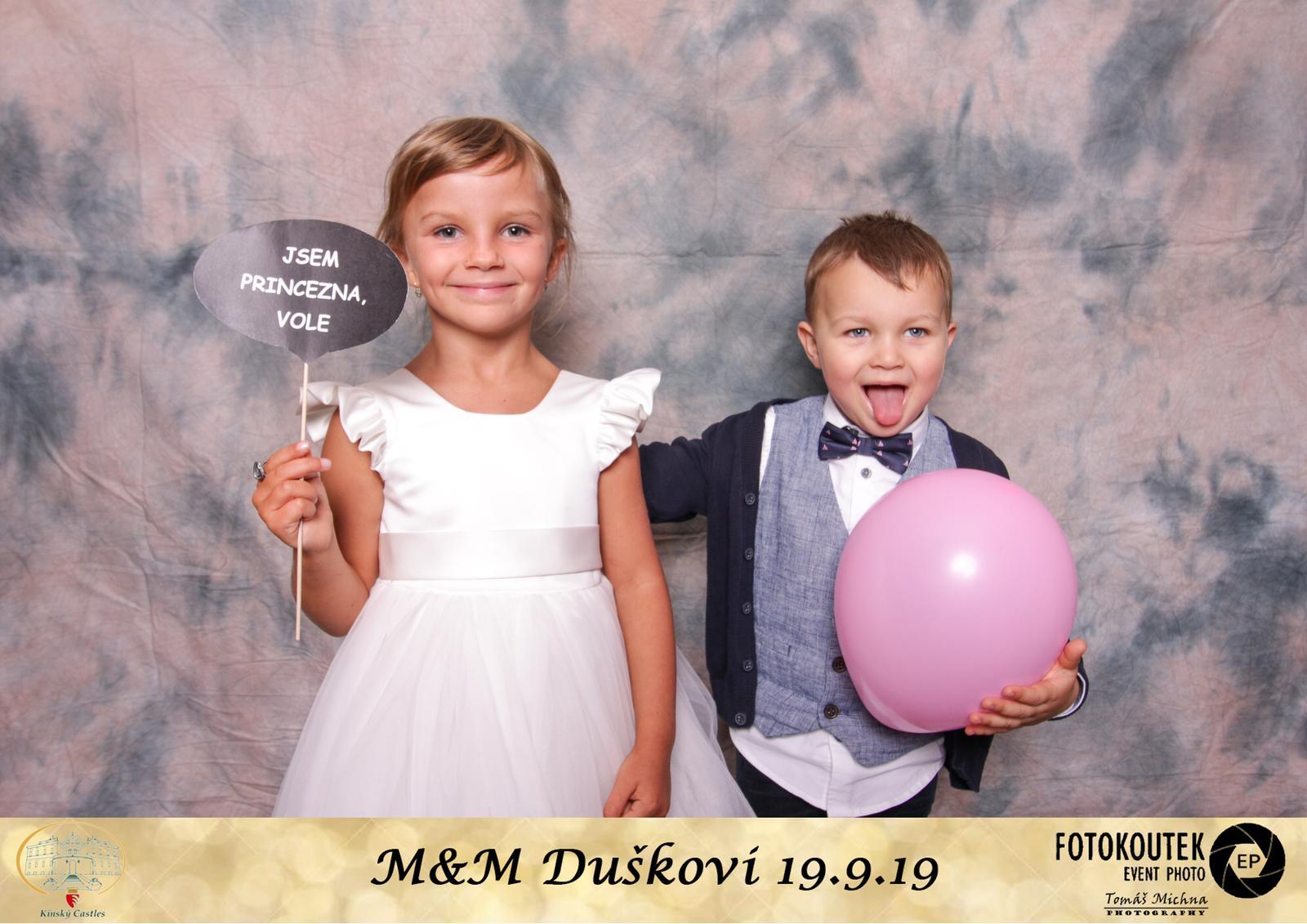 Svatební fotokoutky - Obrázok č. 17