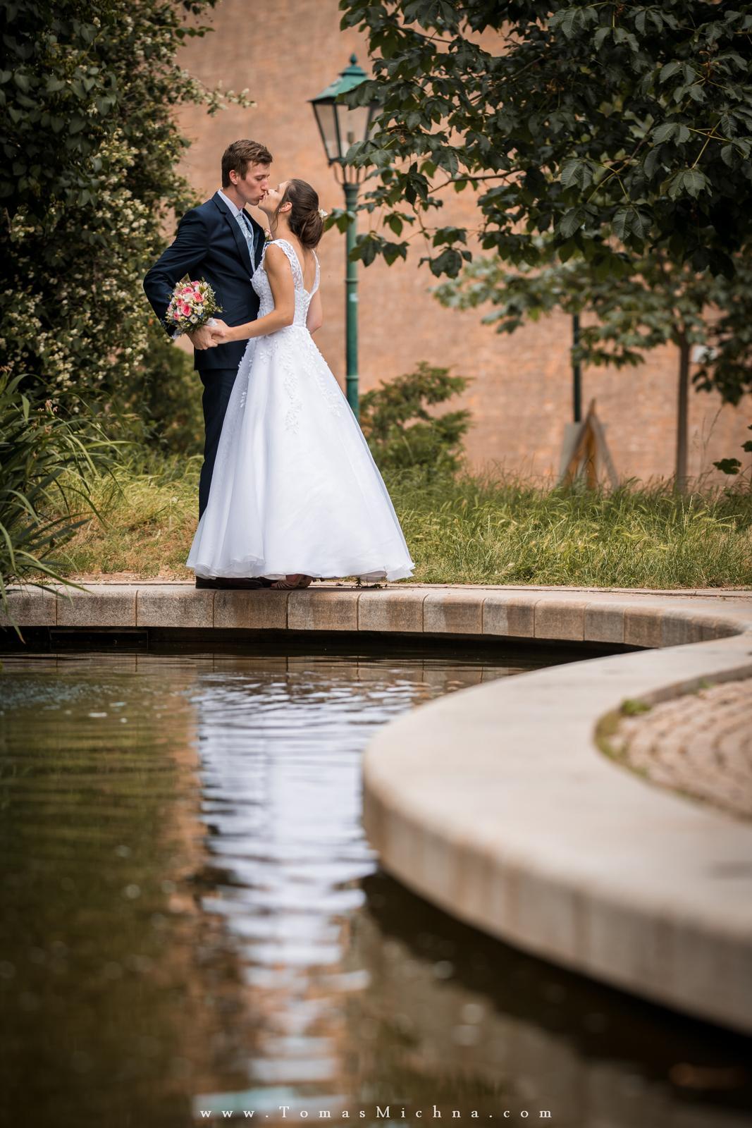 Svatba v Brně ♥ Helča & Martin ♥ 15.6.2019 ♥ - Obrázok č. 17